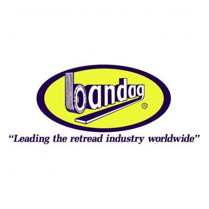 free vector Bandag 0