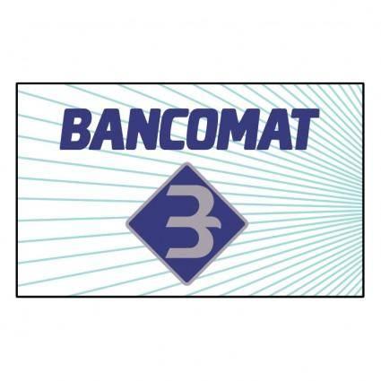 free vector Bancomat