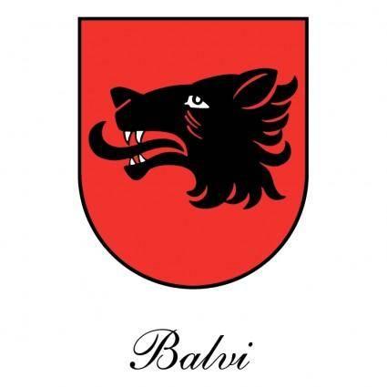 free vector Balvi