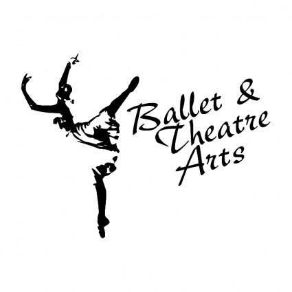 Ballet theatre arts