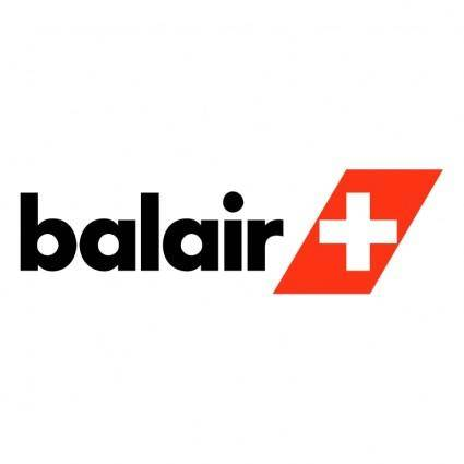 free vector Balair