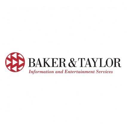 free vector Baker taylor