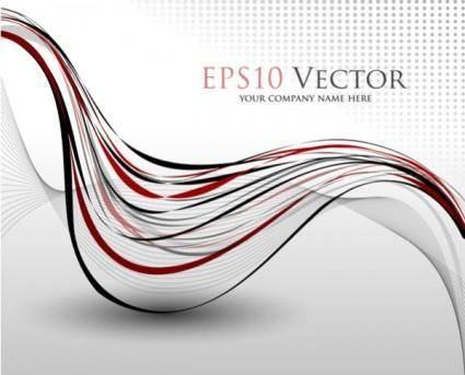 free vector Line dancing vector