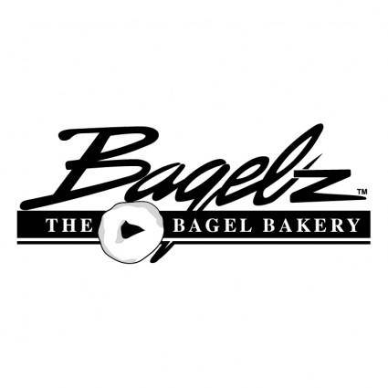 free vector Bagelz