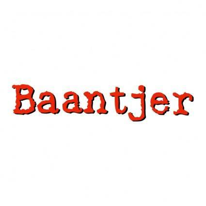 free vector Baantjer