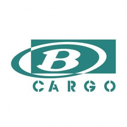 B cargo