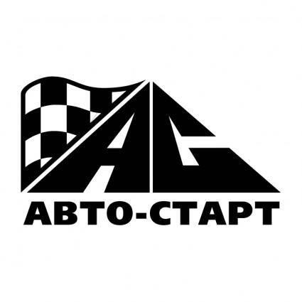 free vector Avtostart