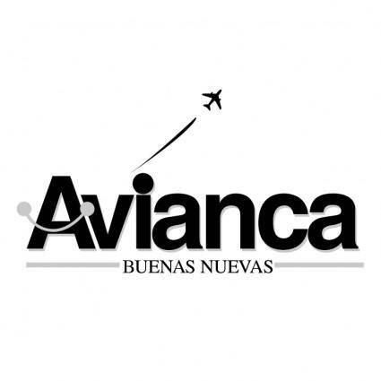 free vector Avianca