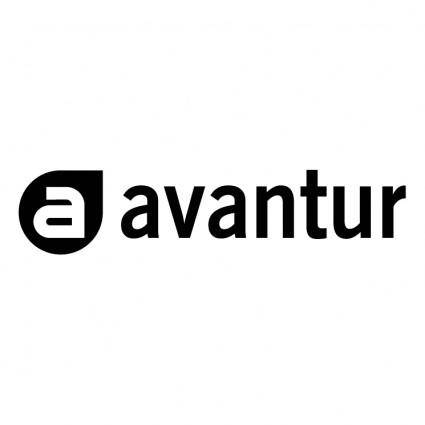 free vector Avantur