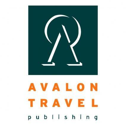 free vector Avalon travel