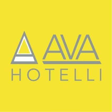 Ava hotelli