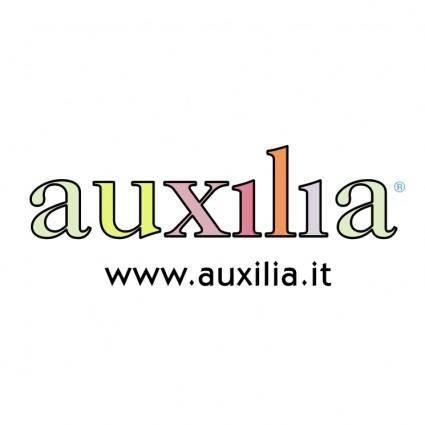 free vector Auxilia