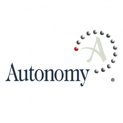 Autonomy 0