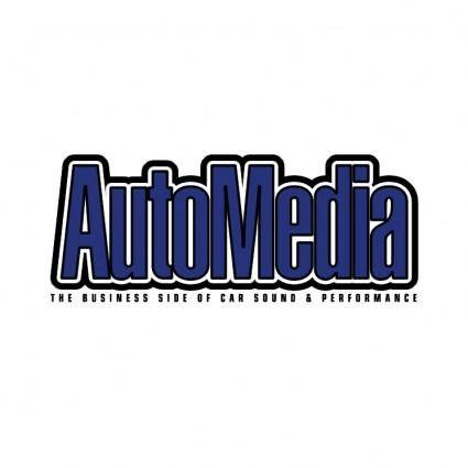 free vector Automedia