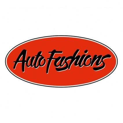 Auto fashions