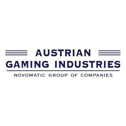 Austrian gaming industries