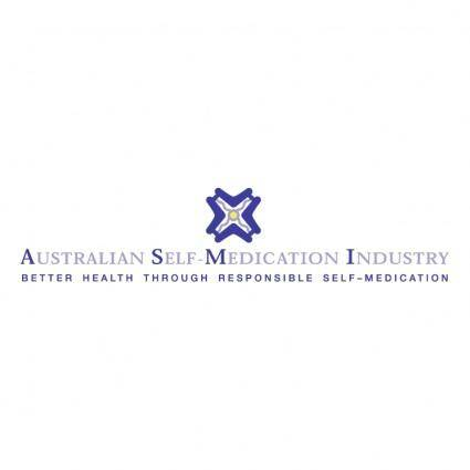 Australian self medication industry