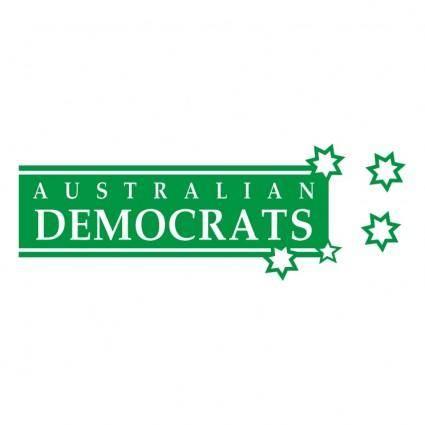 Australian democrats
