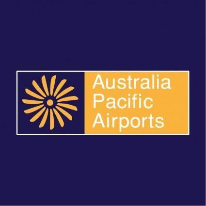 Australia pacific airports