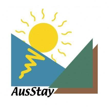 free vector Ausstay