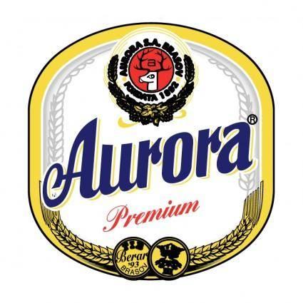 free vector Aurora 2