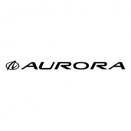 free vector Aurora 1