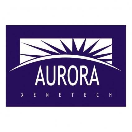 free vector Aurora 0