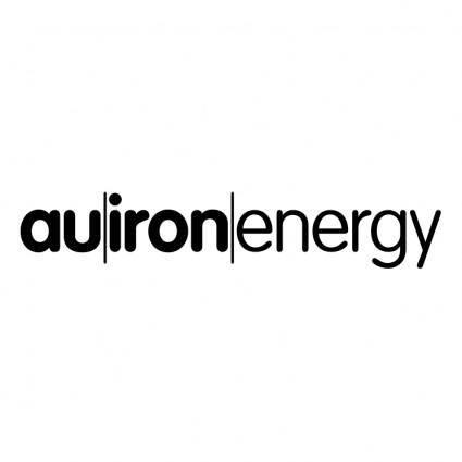 Auiron energy