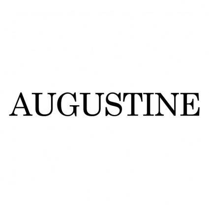 free vector Augustine