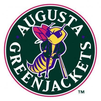 Augusta greenjackets 0