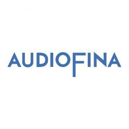 Audiofina