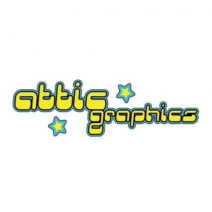 Attic graphics