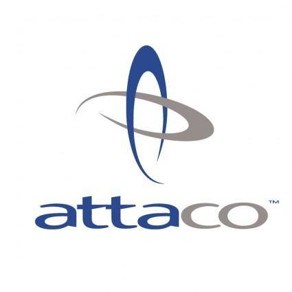 free vector Attaco