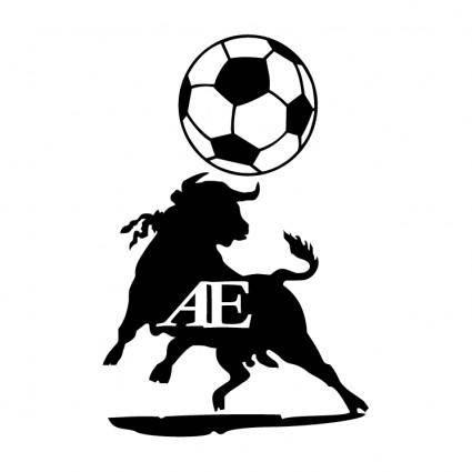 free vector Atletico espasol