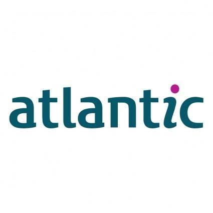 free vector Atlantic 1