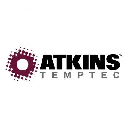 Atkins temptec 0