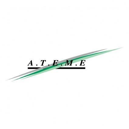 free vector Ateme
