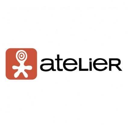 free vector Atelier