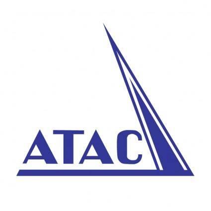 free vector Atac