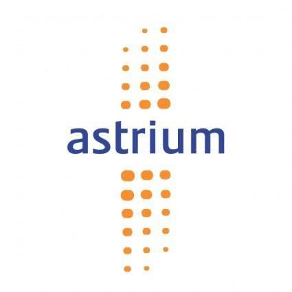 free vector Astrium