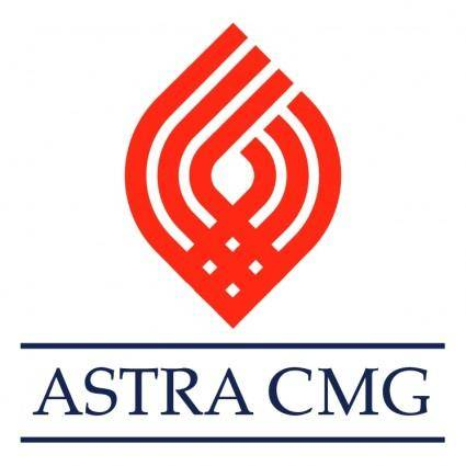 Astra cmg