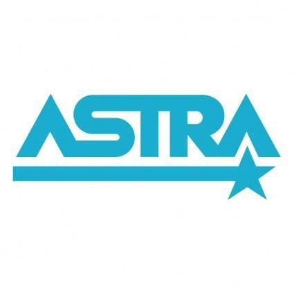 free vector Astra 5