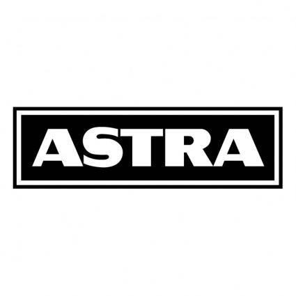 Astra 0