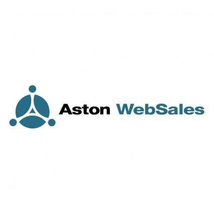 Aston websales
