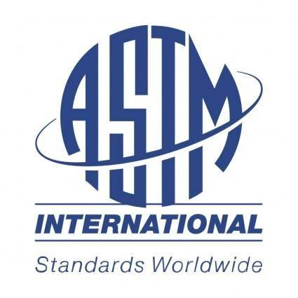 free vector Astm international