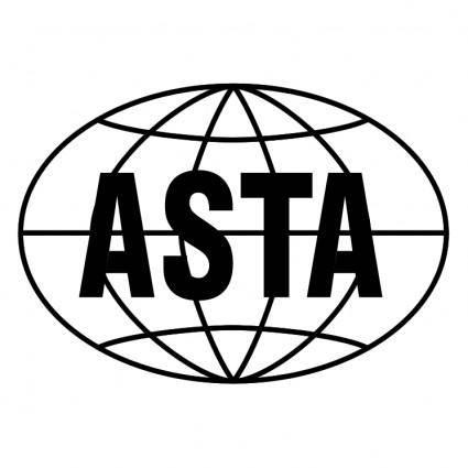 free vector Asta