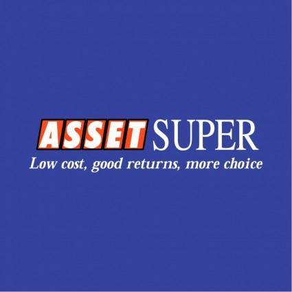 Asset super