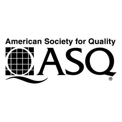 free vector Asq