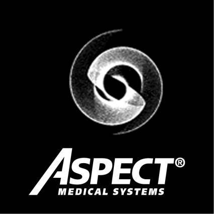free vector Aspect medical systems