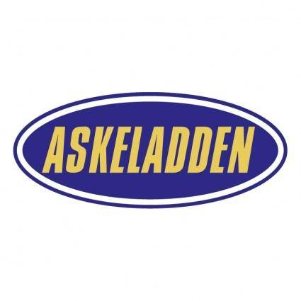 free vector Askeladden